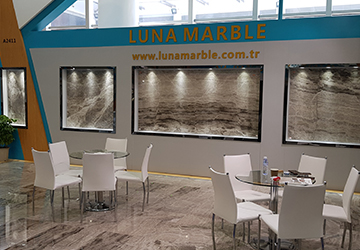 XIAMEN INTERNATIONAL MARBLE AND STONE FAIR 2018
